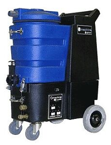 Top of line commercial carpet cleaner