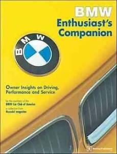 BMW Enthusiasts Companion by Jeremy Walton Hazelbrook Blue Mountains Preview
