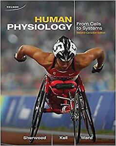 Human Physiology, From Cells to Systems (2nd Canadian Edition)