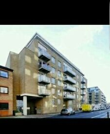 1 bedroom apartment Limehouse docklands