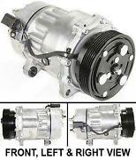 VW Golf AC Compressor