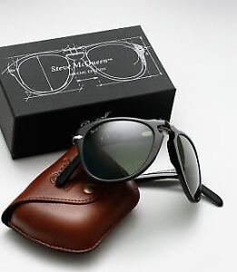 Persol Steve McQueen Limited Edition Polarized Sunglasses