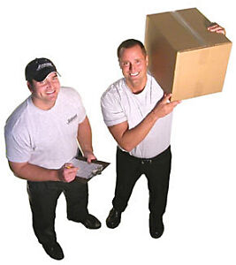 AMAZING MOVERS AND TRUCK RENTAL