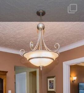 hanging celing light