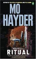 LOOKING FOR MO HAYDER BOOKS
