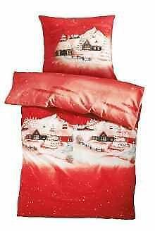 biber bettw sche weihnachten jetzt online bei ebay entdecken ebay. Black Bedroom Furniture Sets. Home Design Ideas