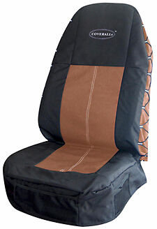 Truck Seat Cover Freightliner Kenworth Peterbilt International Ford Mack Volvo