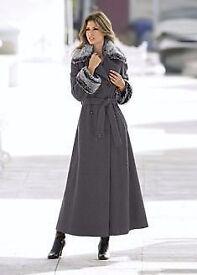 Women's Coat winter