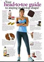 Get started on your weight loss journey with isagenix today