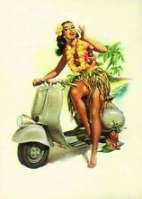 ALOHA! OCEAN FRONT HAWAIIAN MASSAGE BY KATE (KAHUNA/LOMI LOMI) Scarborough Stirling Area Preview