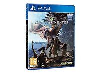 PS4, PSVR & Nintendo Switch games - Monster Hunter World, Mass Effect, Fifa 18, LA Noire, more