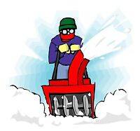 Westend Residential Snow Removal