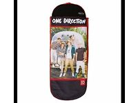 One Direction Ready Bed