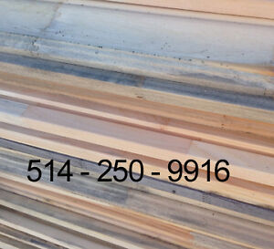 Pine Ogee Crown Moldings - Less than Half Price ! West Island Greater Montréal image 2
