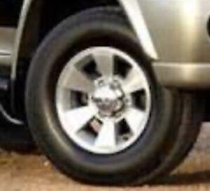 Wanted Mag wheels