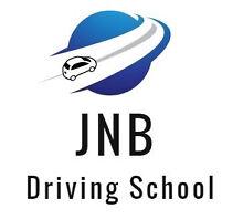 JNB Driving School Blackburn Whitehorse Area Preview