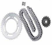 FZ1 Chain