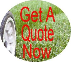 Lawn mowing and general garden maintenance. Cambridge Park Penrith Area Preview