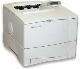 Brand New HP Laserjet 4000 Monochrome printer worth £210