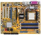 Computer Motherboard with Socket 939