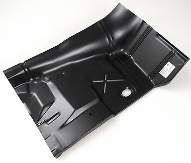 75-81 F-Body Interior Half Floor Pan Repair Section FRONT RH - Golden Star