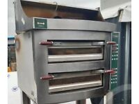 Cuppone Double Pizza Oven