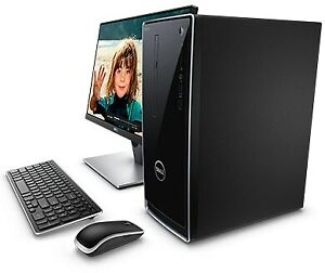 Now for sale D16M Inspiron i3 Dektop with WIFI & HDMI.