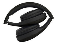 Headphones (-_-) : light, easy to fold and travel with £7