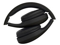 Lightweight, foldable (Intempo) Headphones, good condition £7
