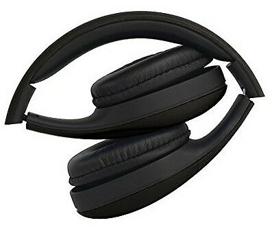 Headphones (-_-) : light, easy to fold and