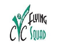 FLYING SQUAD LOOKING FOR VOLUNTEERS