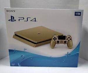 Looking for limited edition ps4