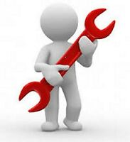 Service and Repair Technician
