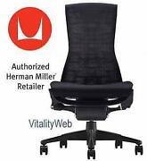 Embody Chair