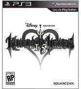 Kingdom Hearts PS3