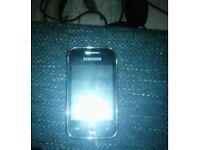 Samsung Galaxy Y spairs and repairs