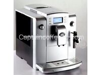JAVA 10B BEANS TO CUP FULLY AUTOMATIC BEST COFFEE MAKER FRESHLY GORUND COFFEE