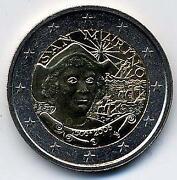 2 Euro San Marino 2006