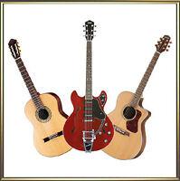Cours de Guitare-École Musique Active