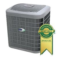 A/C services and install