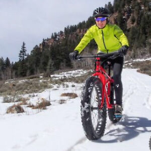 WINTER FAT BIKE SALE Kid's at $439/$489 Adult's at $999/$1999