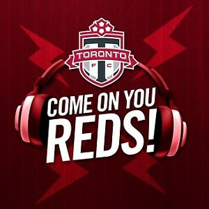 Toronto FC (TFC) Playoff Tickets vs. Columbus Crew FC - Nov 29
