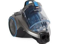 Vax Dynamo Power Pet cylinder hoover