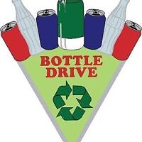 Rope For Hope Bottle Drive