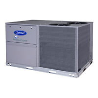Commercial Refrigeration, Rooftop, Hot Water Tank, Furnace, Air