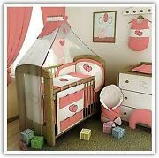 Cot Bedding Set 140x70