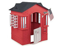Little Tikes playhouse - cottage