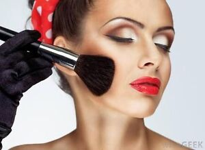 Looking for a MUA Seabrook Hobsons Bay Area Preview