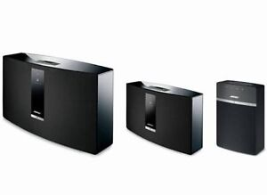 WANT TO BUY: Bose Soundtouch 10 or Soundtouch 20 speaker Upper Mount Gravatt Brisbane South East Preview