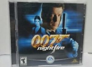 007 Nightfire - for PC